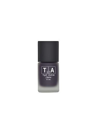 Tca Studio Make Up Naıl Polısh Matte No: Mt287 11 Ml Pembe